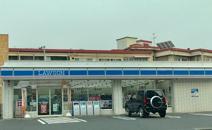 ローソン 須坂東横町店