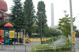 志茂東公園の画像1
