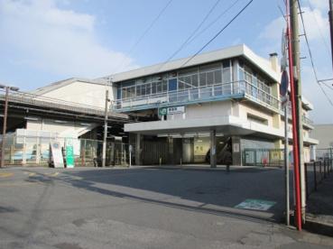 JR総武線幕張駅の画像1