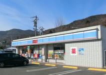 ローソン 長野上松二丁目店
