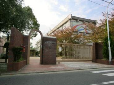 東大阪市立新喜多中学校の画像1