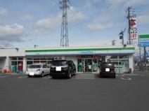ファミリーマート 長野大豆島店