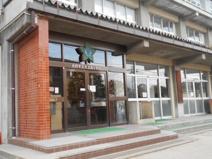 長野市立大豆島小学校