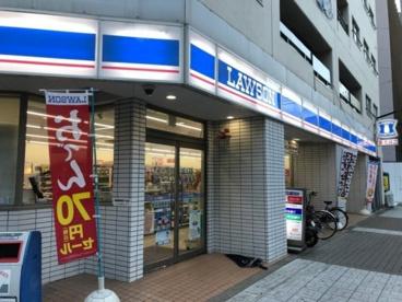 ローソン 京町堀3丁目店の画像1