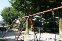 戸山東公園