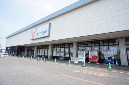 カワチ薬品 黒埼インター店の画像1
