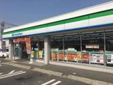 ファミリーマート 堺泉北竹城台店