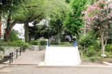 西池袋第二公園