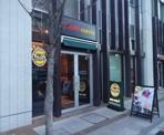 TULLY'S COFFEE(タリーズコーヒー) 月島駅前店