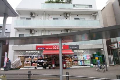 miniピアゴ布田駅前店の画像1