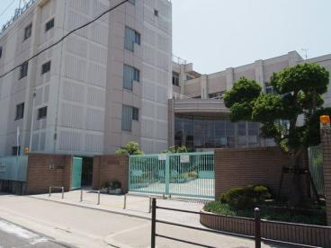 大阪市立田辺中学校の画像1