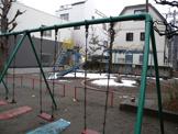 中野区立 千代田公園
