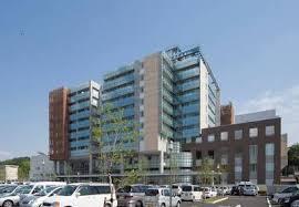 岐阜県総合医療センターの画像1
