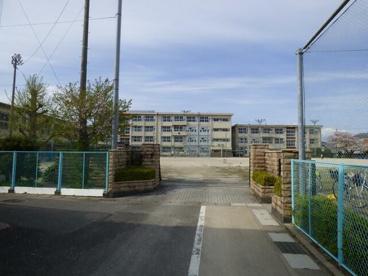 岐阜市立市橋小学校の画像1
