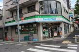 ファミリーマート 南台中野通り店