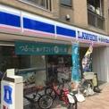 ローソン LTF中野弥生町店