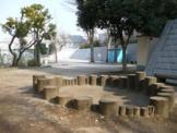 中野区立丸太公園
