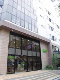 東京コミュニケーションアート専門学校ECO校舎の画像1