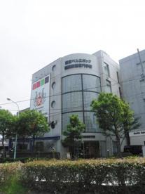 東京ベルエポック製菓調理専門学校第2校舎の画像1