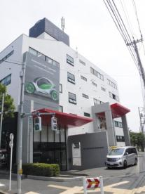 東京コミュニケーションアート専門学校 自動車デザイン科の画像1