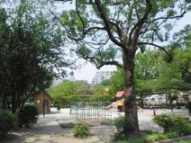 葛西東公園