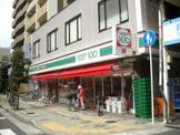 ローソンストア100 江古田店