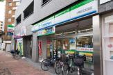 ファミリーマート 中野新江古田店