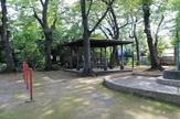 中野区立そろの木公園