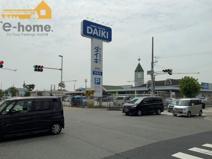 DCM DAIKI(DCMダイキ) 別府店