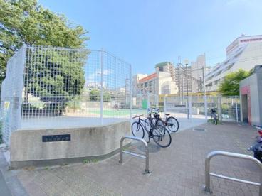 清水川橋公園の画像1