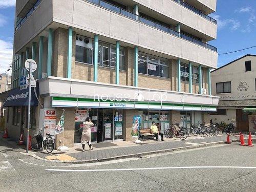 ファミリーマート 西宮甲子園口北町店の画像