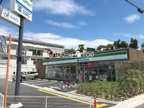 ファミリーマート 甲子園口店の画像