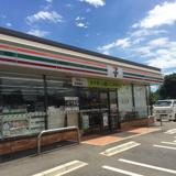 セブンイレブン 榛東新井店