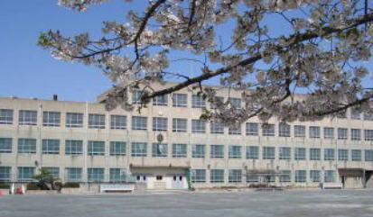 名古屋市立本郷小学校の画像1