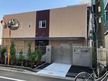 北上野保育室