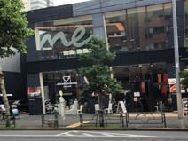 Mercedes me Tokyo六本木