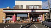 セブンイレブン 清瀬中清戸5丁目店