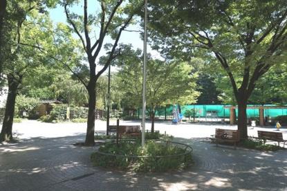 甘泉園公園の画像3