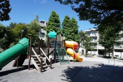 抜弁天北公園の画像1