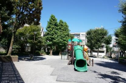 抜弁天北公園の画像3