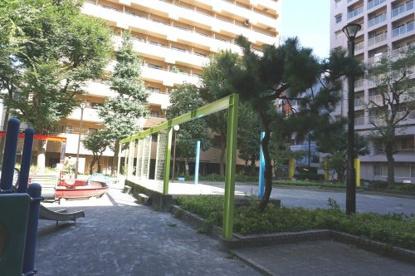 花園東公園の画像1