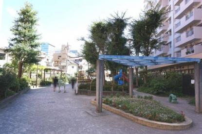 東大久保公園の画像1