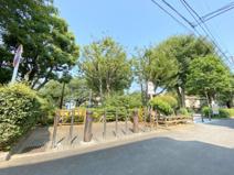 高田馬場公園
