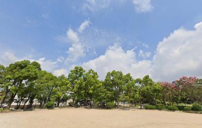 北雁替公園の画像1