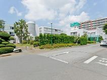 所沢緑ケ丘病院
