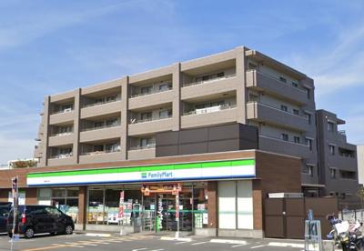 ファミリーマート塚口町店の画像1