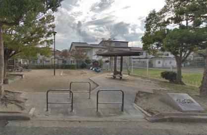 穴口公園の画像1
