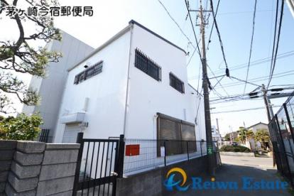 茅ヶ崎今宿郵便局の画像5