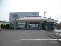 東和銀行(六郷支店)