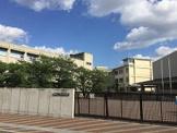 堺市立上野芝中学校